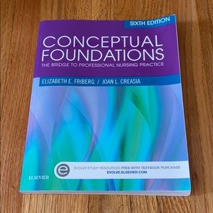 Conceptual Foundations, 6th Edition